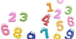 Bài 4: Chủ đề số đếm - Tiếng trung cơ bản.