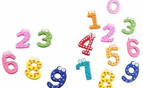Bài 4: Chủ đề số đếm BÔIG - Tiếng trung cơ bản.