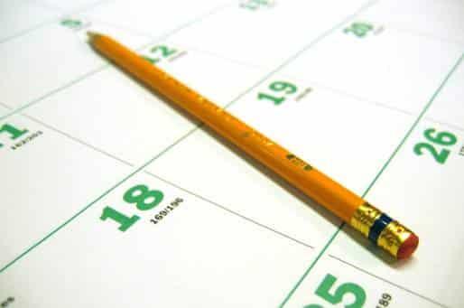 Bài 5: Chủ đề thời gian - Tiếng trung cơ bản