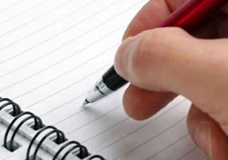 Cách học viết chữ hán hiệu quả bất ngờ.