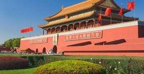 Các loại phó từ trong tiếng Trung